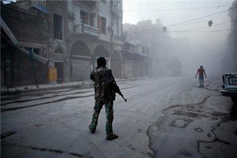 UN PROBE READY TO RELEASE SYRIA 'WAR CRIMINALS' LIST