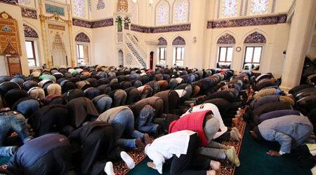 JAPANESE MUSLIMS FEAR BACKLASH