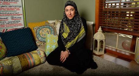 AUSSIE MUSLIM WOMEN SPEAK TO END VIOLENCE