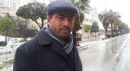 ISRAEL RENEWS DETENTION OF JOURNALIST AL-TITI