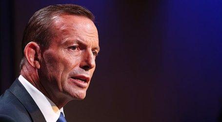 AUSTRALIAN PM ACCUSED OF SCAPEGOATING MUSLIM COMMUNITY