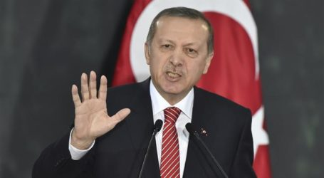 Turkey Recalls Envoys to US, Israel over Embassy Move