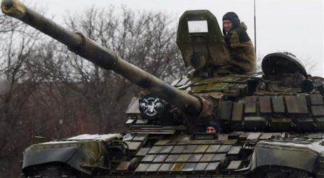 WASHINGTON SAYS US NOT SEEKING 'PROXY WAR' WITH RUSSIA