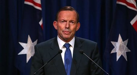 AUSSIE MUSLIMS ACCUSE PM OF INFLAMING RACISM