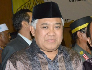 INDONESIA ULEMA: MUSLIMS MUST BE A POLICYMAKER