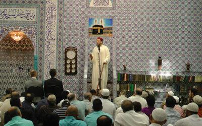 DE-LINK ISLAM FROM TERROR: CANADIAN MUSLIMS