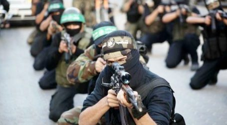GAZA TO FIERCELY RESPOND TO POTENTIAL NEW ISRAELI WAR: RESISTANCE GROUPS