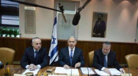 ISRAELI CABINET APPROVES PLAN TO ATTRACT EUROPEAN JEWS