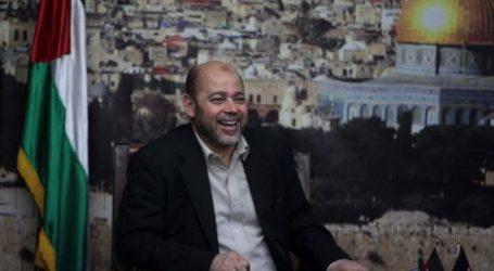 QUARTET LINKS REBUILDING GAZA WITH CEDING PALESTINIAN RIGHTS