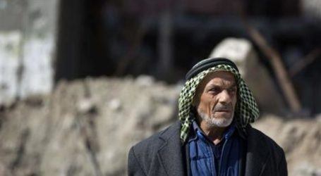 UN, ARAB LEAGUE URGE DONORS TO HONOR COMMITMENTS ON GAZA