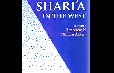 THE WEST, ISLAM AND SHARIAH