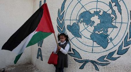UNRWA LAUNCHES CAMPAIGN TO FUND GAZA CHILDREN EDUCATION