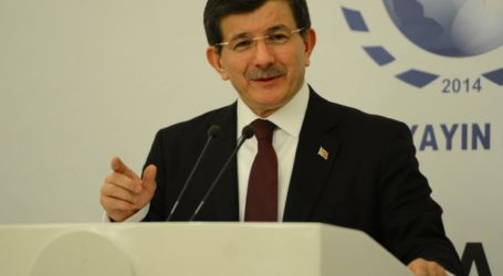 TURKISH PM CALLS FOR MEDIA CAMPAIGN AGAINST VIOLENCE