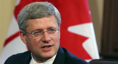 CANADA INTRODUCES NEW ANTI-TERRORISM LAWS