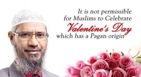 HERE'S WHY IT'S HARAM FOR MUSLIMS TO CELEBRATE VALENTINE'S DAY