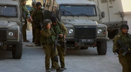 ISRAEL DETAINS 350 PALESTINIANS IN JANUARY: NGO