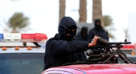 UN WARNS OF INCREASING LAWLESSNESS IN LIBYA