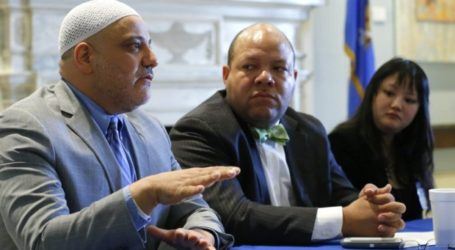 OKLAHOMA MUSLIM DAY STRESSES POLITICAL ENGAGEMENT DESPITE GROWING ANTI-ISLAMIC SENTIMENT