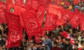 PFLP CALLS FOR EMERGENCY MEETING TO ADDRESS GAZA'S SITUATION