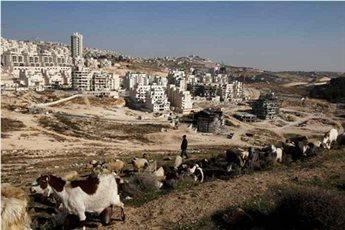 IOA ANNEXES 27000 DUNUMS IN SOUTHEAST AL QUDS FOR SETTLEMENT
