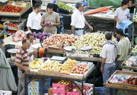 PA OFFICIAL: THE ECONOMIC CONDITION IN GAZA IS DETERIORATING