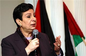 Ashrawi Calls on Paraguay to Retract Decision to Open Embassy in Occupied Jerusalem