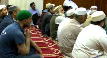 EUROPEAN IMAMS COUNTER ONLINE EXTREMISM
