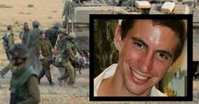 ISRAEL SEEKS EUROPEAN MEDIATION FOR ITS SOLDIERS' RELEASE