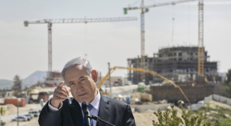 PALESTINIANS: LIKUD WIN ENDS PEACE HOPE