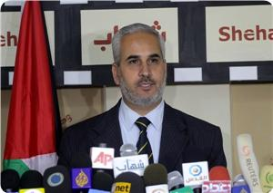 HAMAS: RELYING ON ISRAEL'S ELECTIONS IS A LOSING BET