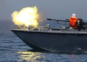 TWO GAZAN FISHERMEN WOUNDED, THREE DETAINED IN ISRAELI NAVAL ATTACK