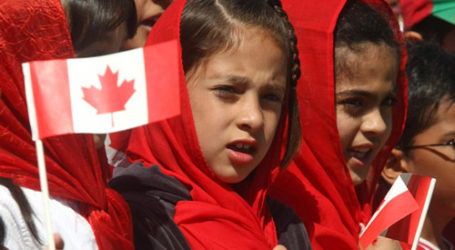 CANADIANS HOLD NEGATIVE IMAGE OF MUSLIMS