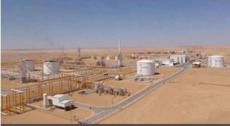 MILITANTS SEIZE AT LEAST TWO OIL FIELDS IN CENTRAL LIBYA