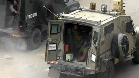 21 PALESTINIANS NABBED BY IOF IN WEST BANK, AL QUDS