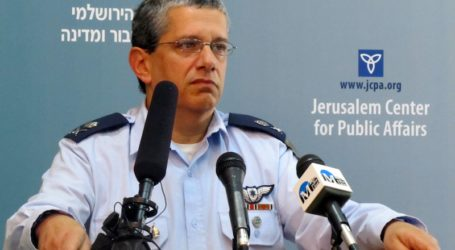 IRON DOME NOT TO FULLY PROTECT ISRAEL: GENERAL
