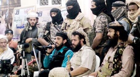 AL-QAEDA CLAIMS HOUTHI LEADER'S ASSASSINATION IN SANAA