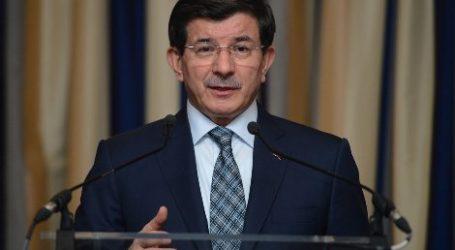 TURKEY PM : TALKS WITH ASSAD LIKE HANDSHAKE WITH HITLER