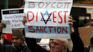 US PUBLIC OPINION SHIFTS AGAINST ISRAEL: ACTIVIST