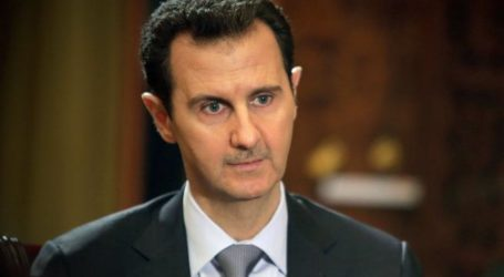 SYRIA'S PRESIDENT ASSAD SACKS HEAD OF MILITARY SECURITY
