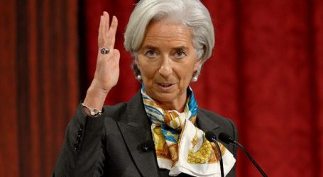 IMF Chief Calls on Indonesia to Boost Growth Rate