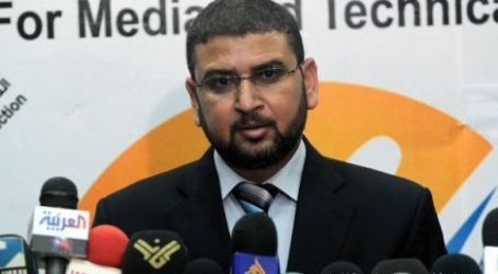 HAMAS WELCOMES EGYPT DECISION TO APPEAL 'TERROR' RULING