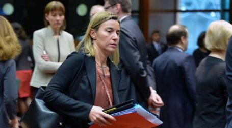 EUROPE ON COLLISION COURSE WITH ISRAEL