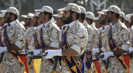 U.S. OFFICIALS FEAR IRAN MIGHT ATTACK AMERICAN TROOPS IN IRAQ: REPORT