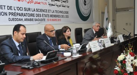 OIC URGES MEMBER STATES TO DOUBLE SPENDING ON RESEARCH