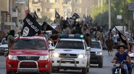 ISIS EXECUTES ONE OF ITS SHARIA JUDGES