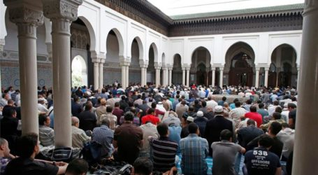 ITALY MOVES TO BLOCK 'ANTI-MOSQUE' LAWS