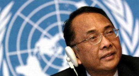 SENIOR UN OFFICIALS SLAM ISRAELI HUMAN RIGHTS ABUSES