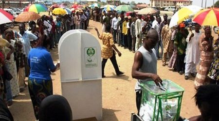 WHAT ROLE WOULD RELIGION PLAY IN NIGERIAN POLLS?