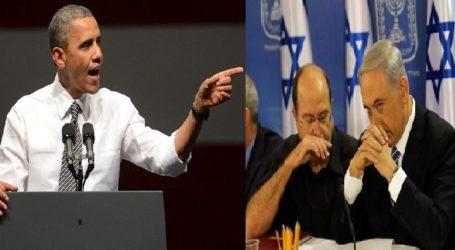 BARACK OBAMA THREATENS TO FIRE ON ISRAELI JETS ATTACKING IRAN