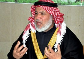 ABU RAS: EGYPTIAN RULING ON HAMAS VIOLATES THE INTERNATIONAL LAW